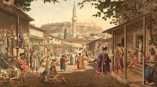 Ankara Ahi Beyliği; Cumhuriyet ve adaletin tarihi 1290 – 1354