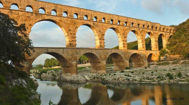 Bir Mühendislik Harikası: Roma Sukemerleri