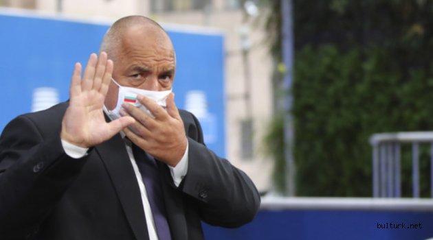 Bulgaristan Başbakanı Boyko Borisov korona virüse yakalandı