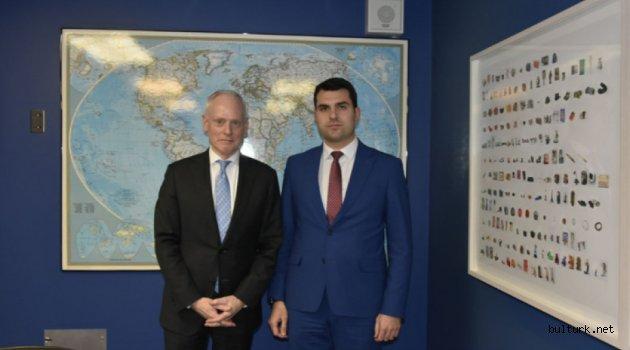 Bulgaristan, Kanada'yı Sofya'da büyükelçilik açmaya davet etti
