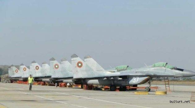 Bulgaristan MiG-29S'leri satışa çıkaracak