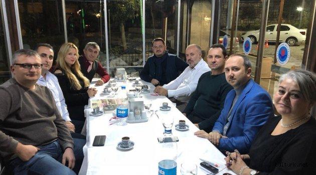Bulgaristan Türklerinin Durumu Kağıthane'de Konuşuldu