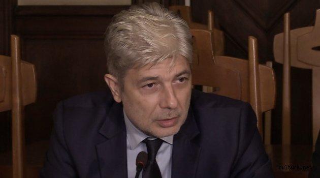 Bulgaristan'da Çevre Bakanı tutuklandı