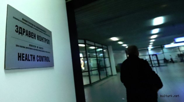 Bulgaristan'da korona virüsüne karşı önlemler alındı