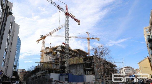 Bulgaristan'da sadece inşaat sektörü iyimser