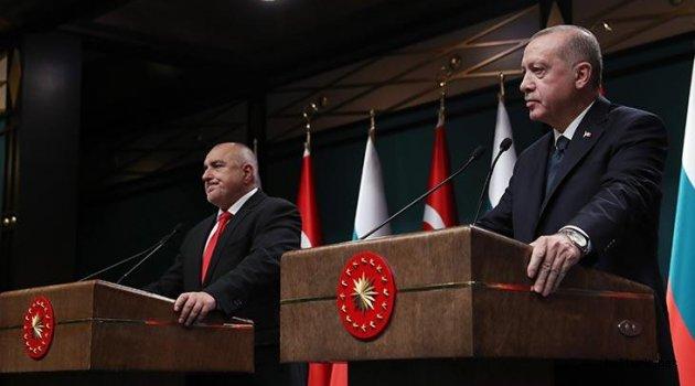 Erdoğan '1 milyar euro gönderelim diyorlar' dedi ve ekledi: Artık istemiyoruz!