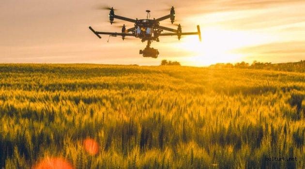Drone'lar hayatımızı nasıl değiştiriyor?