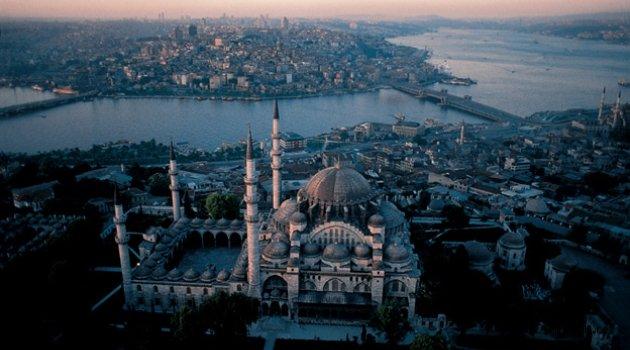 Dünyanın dört bir yanında minareler yükseldi: İşte Türkiye'nin yaptırdığı camiler