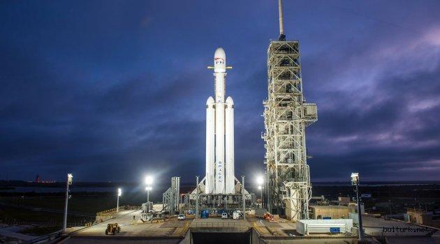 Elon Musk Açıkladı: Mars'a İlk Yolculuk Başlıyor!