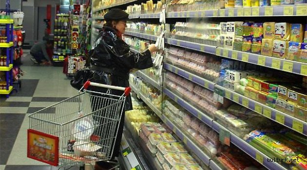 """Gıda üreticileri büyük marketlerin """"fiyat baskısından"""" şikayetçi"""
