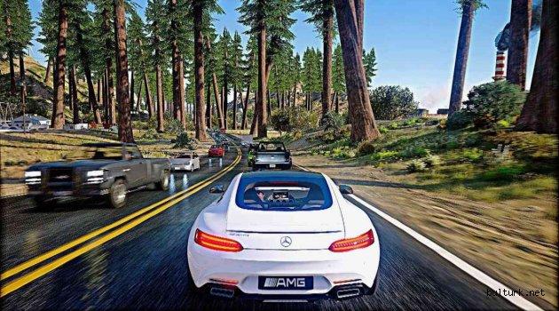 Grand Theft Auto 6 gelecek yıl piyasaya sürülecek