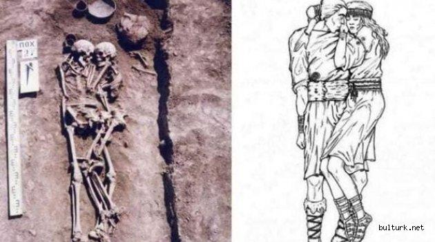 Kadın Gömüldüğünde Hayattaydı!