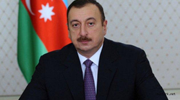 Katar Dışişleri Bakanı Al Sani Azerbaycan'da