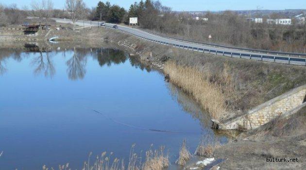 Kuzeydoğudan belediye başkanları alternatif bir su kaynağı istiyor