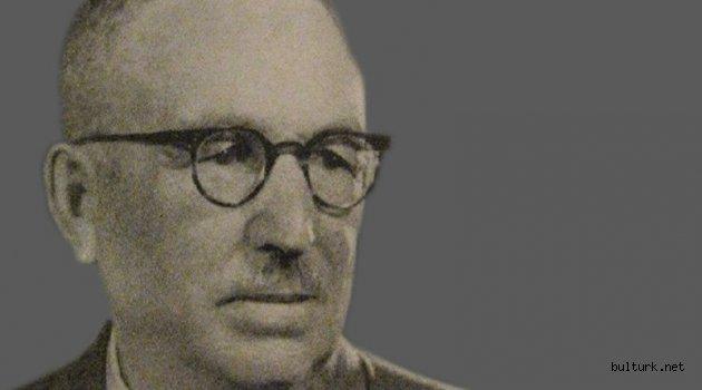 Mücadeleci Bir Bilim Adamı: Zeki Veledi Togan