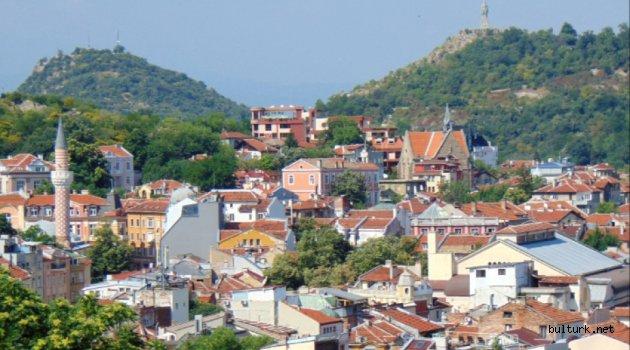 """Plovdiv """"Eski şehir"""" Günlerinde yine bir arada"""