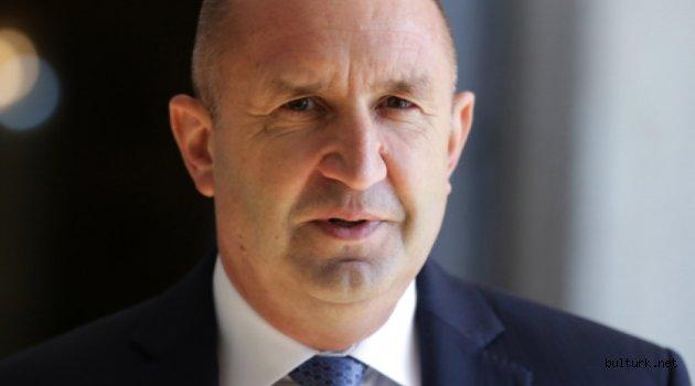 Rumen Radev: Anayasal değişiklik önerileri statükonun betonlaştırılmasını hedefler