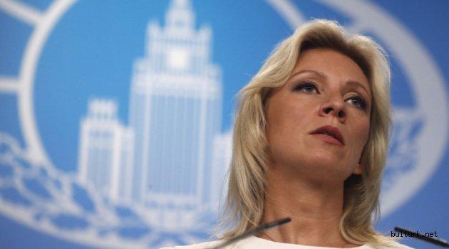 Rusya, Bulgaristan'a karşılıklı önlemler uygulama hakkını koruyor