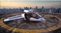 2050'de yaklaşık 100 bin yolcu drone ile seyahat edecek