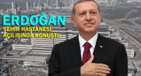 Cumhurbaşkanı Erdoğan'dan müjde: