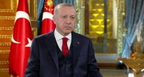 Cumhurbaşkanı Erdoğan'dan Ulusa Sesleniş