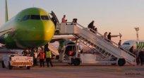 İngiltere, Niderlands ve Almanya-Varna uçak seferleri yenilendi