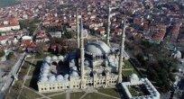 Selimiye Camii'nin Esrarı