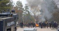 Тръгнат ли бежанците от Турция няма кой да ги спре, призна Бъчварова
