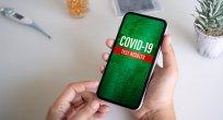 Akıllı telefonla yapılan koronavirüs testi geliştirildi