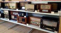 Antika radyo modellerinin öyküsü
