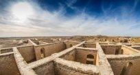 Arkeologlar Irak Çölü'nde 4.000 Yıllık Bir Yerleşim Keşfetti