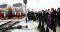 AZERBAYCAN'IN TREN VAGONLARINI TÜRKİYE ÜRETECEK