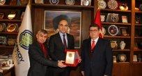 Bakırköy Belediye Başkanlığına Ziyaret