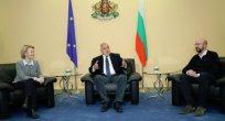 Borisov: Anlaşma yoluyla bölgedeki düzensiz göç krizine çözüm bulabiliriz