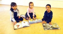 Bulgarca çocuk kitaplarının bulunduğu ilk kütüphane, kapılarını açacak