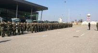 Bulgaristan, Afganistan'a asker gönderdi