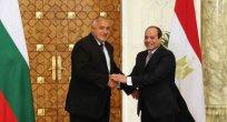 Bulgaristan, Mısır ile enerji işbirliğine önem veriyor