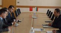 Bulgaristan-Türkiye ticaret hacmi 2017'de yüzde 17,4 arttı