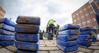Bulgaristan üzerinden de geçen bir kokain ağı çökertildi