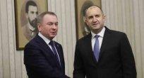 Bulgaristan ve Belarus ekonomi ve turizm alanında işbirliği