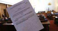 Bulgaristan'da Olağanüstü Hal Yasası yürürlüğe girdi