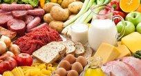 Bulgaristan'da panik için neden yok! Yeterli miktarda gıda var
