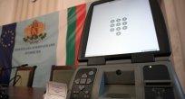 Bulgaristan'da seçimlerde oylama makinesi kullanılacak
