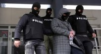 Bulgaristan'da toto biletinden kazancı çalmaya çalıştı