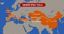 Çin'in Yeni İpek Yolu Projesi Türk Dünyası İçin Ne Anlama Geliyor?
