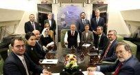 Cumhurbaşkanı Erdoğan'dan Barış Pınarı Harekatı açıklaması: