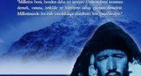 Doğu Türkistan Direnişinin Sembolü Şehid Osman Batur