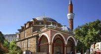 İhtişamlı minaresiyle Osmanlı'dan Sofya'ya kalan eser: Banyabaşı Camii
