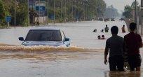 İklim Krizi Sebebiyle 10 Yılda 120 Milyon Kişi Yoksullaşacak