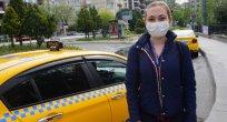 İstanbu'da 300 taksi ücretsiz taşıyacak
